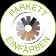 Parkett einfärben Köln Parkettleger