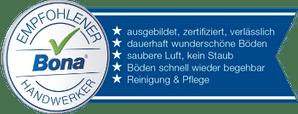 Staubfrei Parkett abschleifen Siegburg